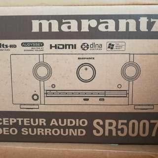 Marantz SR5007 AV Receiver