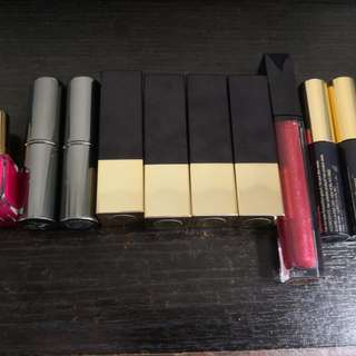 Clearance Sales a few Estee Lauder makeup from $3
