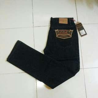 Celana jeans carvil original