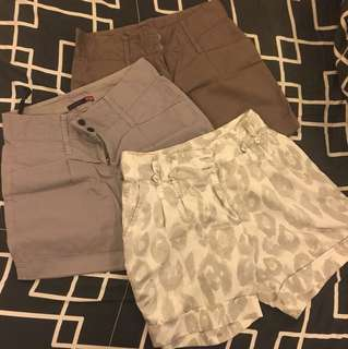 SHAPES Shorts