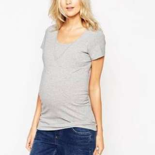 New Look new maternity nursing top