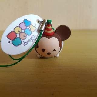 Tsum Tsum Arcade Holiday Party Mickey