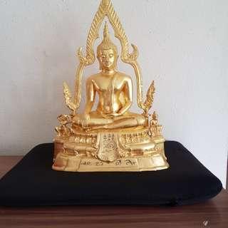 Phra Chinnaraj bucha