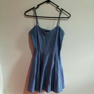 Summer dress size xs