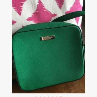 Pristine condition Kate Spade Saffiano leather bag