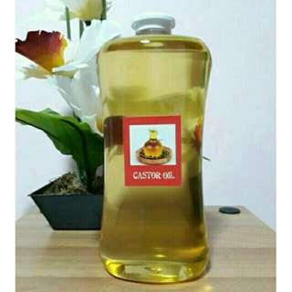 CASTOR OIL 500 ML