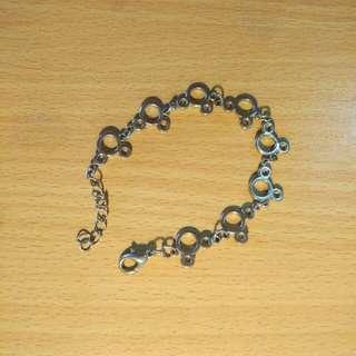 Mickey disney bracelet gelang