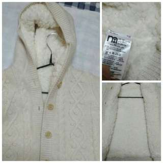 Winter Jacket Unisex MOTHERCARE