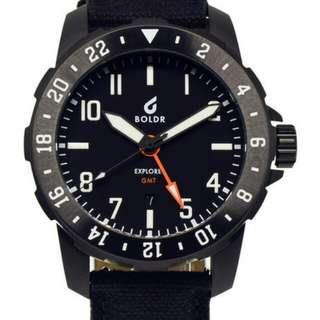 Boldr watch