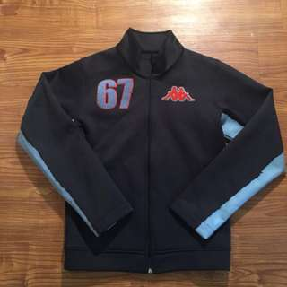 Kappa Zip Up Jacket