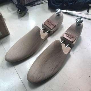Shoe trees 鞋撐 Meermin