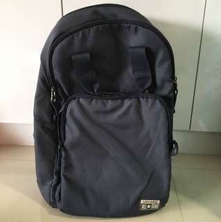 Authentic Converse Bag school backpack
