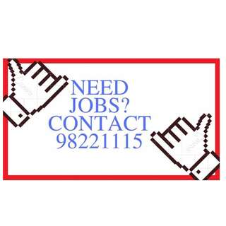 $7/H I.T STAFF NEEDED (1 MTH) AT SCHOOLS !!