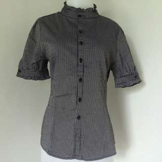 Blouse by The Executive