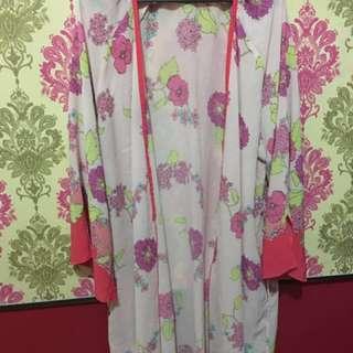 Sexy robe (M-L)
