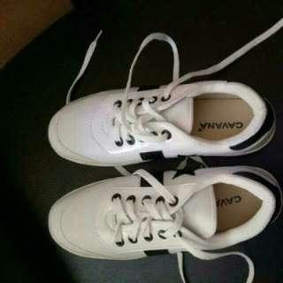 Sepatu Size36