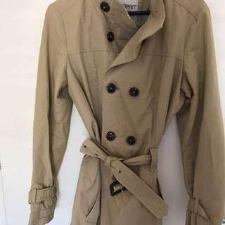 Trench Coat ESPRIT Size 12