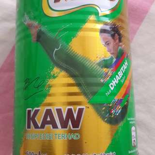 Limited Edition New Recipe MILO Kaw