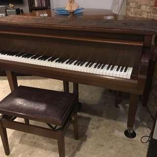 TOKAI Grand Piano