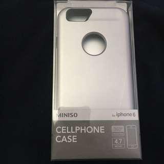Miniso iPhone 6 Case