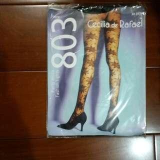 🚚 楓葉造型絲襪(絲襪均一價50