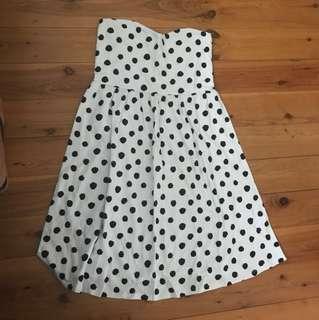 ASOS maternity dress -sz 10