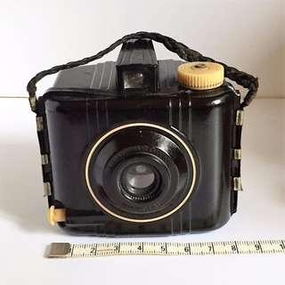 Vintage KODAK Baby Brownie Special 127 Film Bakelite Camera