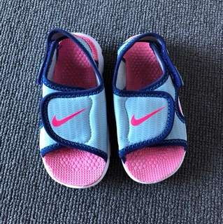 Nike babe shoes