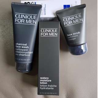 Clinique For Men Products