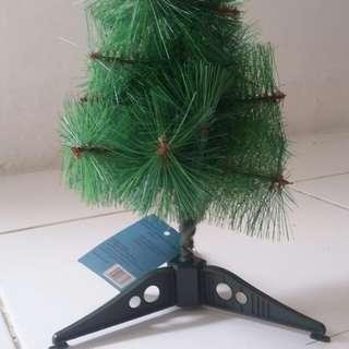 Pohon Natal 30cm
