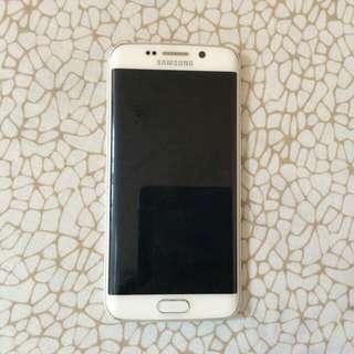 REPRICED!!! Samsung Galaxy S6 Edge 32GB Globe Locked