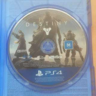 Destiny - PS4 Game