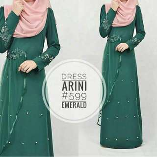 Dress Arini / Sariani