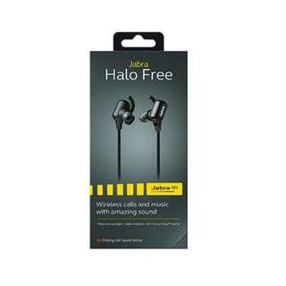Jabra Halo Free Bluetooth