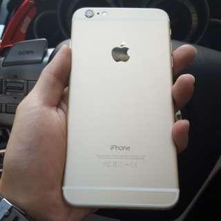 iPhone 6 plus 64gb 壞機 damage