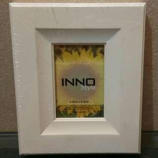 Photo Frame Inno Style 2.25 x 3.25 inch Krem