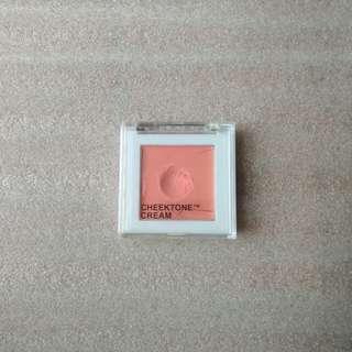 Tony Moly Cheektone Cream Blush