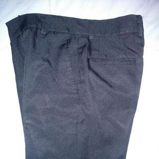 (Giveaway) Used Men's Tailored Trouser