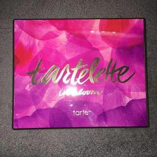 Tartelette In Bloom Clay Eyeshadow Palette