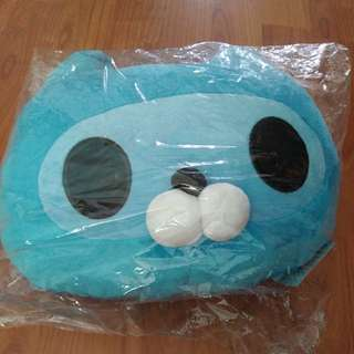 Animax Oo-Kun Plush Toy