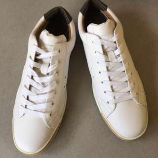 Authentic brand new Bally sneakers