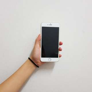 APPLE ORI IPHONE 6 PLUS 128GB [GOLD]
