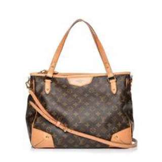 Authentic Estrela MM Monogram Louis Vuitton