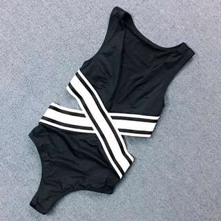 H&M Onepiece Swimsuit