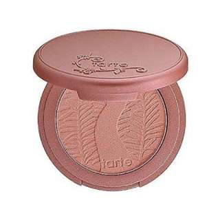 Tarte seduce blush