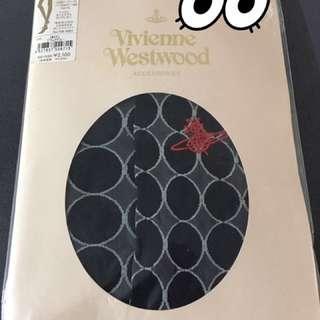 Vivienne Westwood 造型褲襪。經典不退流行!交換禮物