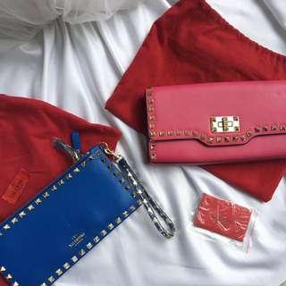 Valentino purses