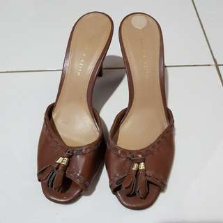 charles and keith original vintage