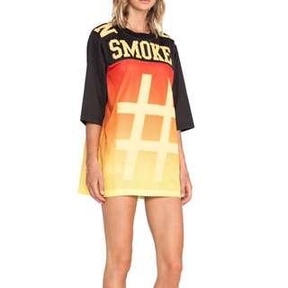 UNIF Smoke Jersey