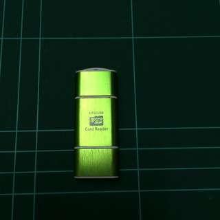 USB OTG microSD pendrive